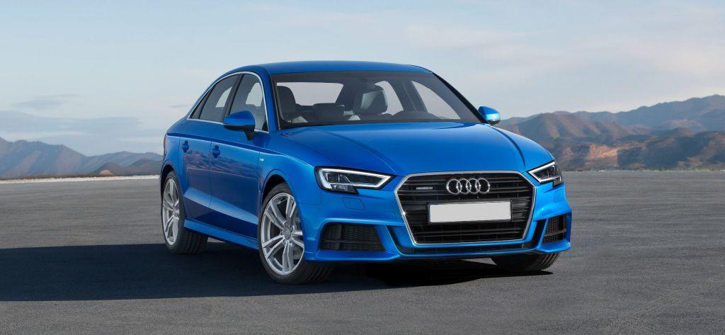 Ауди А3 цена, фото, видео, технические характеристики Audi ...