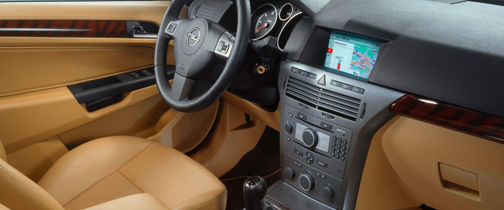 Официальные дилеры Opel в Пермском крае, адреса